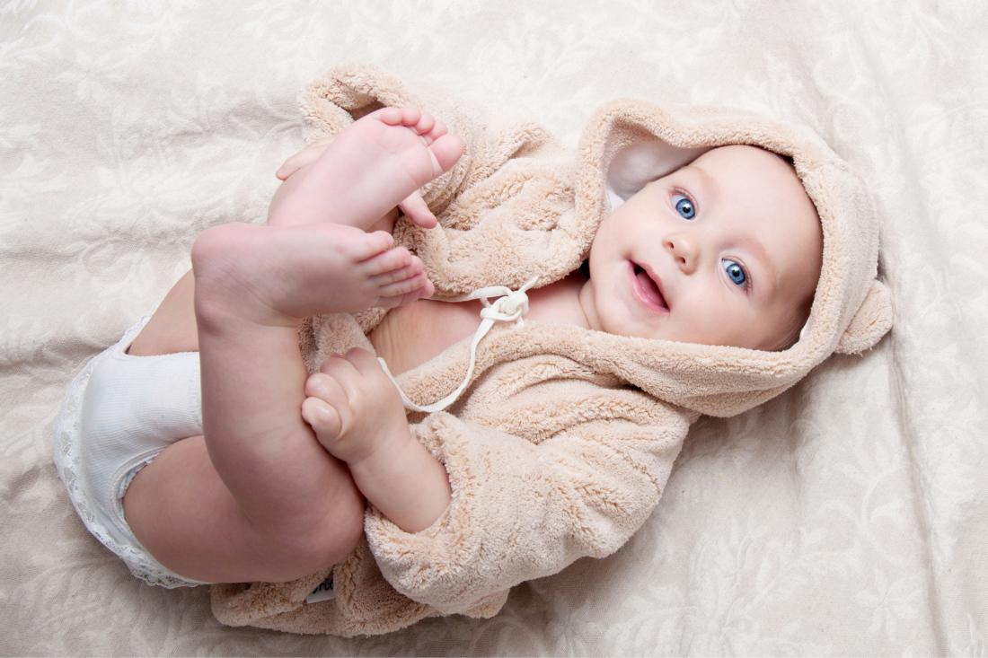 Geburt im Ausland - Abstammungsrecht