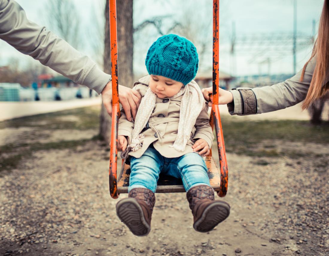Scheidung & Sorgerecht - Divorce & Custody