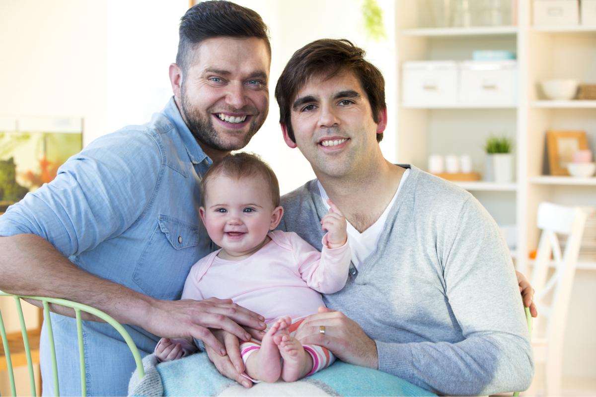 Kinderwunsch - Familienplanung - Adoption?